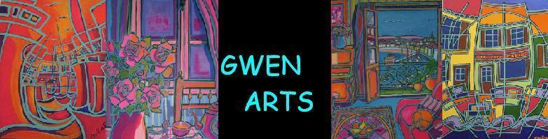 gwen arts